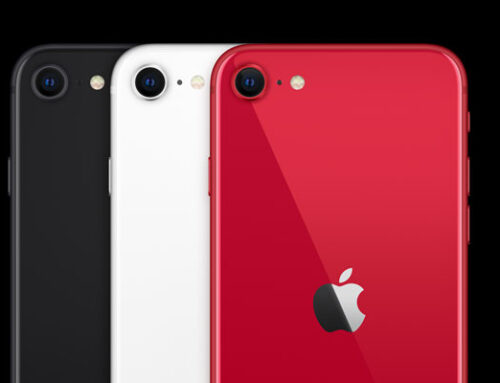 New iPads, Red iPhone 7 and 128GB iPhone SE