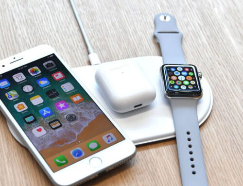 New iPhones will come with wireless charging