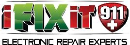 I Fix It 911 Logo